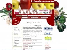 info-alimentare
